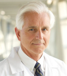 Dr. Steven Beatty headshot