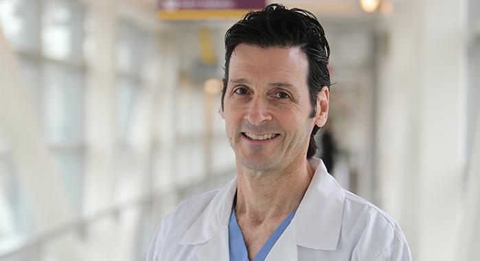 Dr. Morrie Liquornik