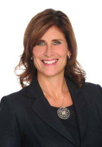 Southlake Foundation Board Chair Barbara Bellissimo